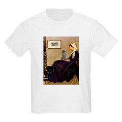 Whistler's / Poodle(s) T-Shirt