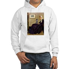 Whistler's / Poodle(s) Hoodie