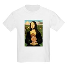 Mona / Poodle (a) T-Shirt