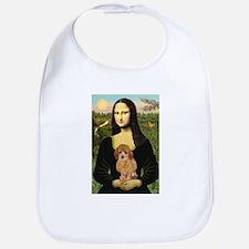 Mona / Poodle (a) Bib