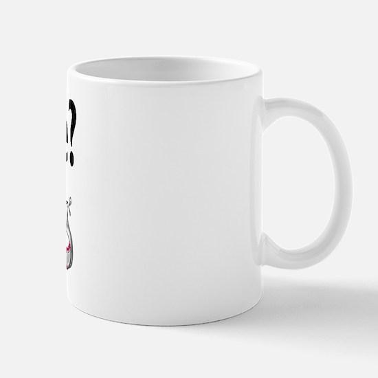 Got Juice Baseball Scandal Mug