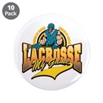 Lacrosse My Game 3.5