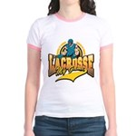 Lacrosse My Game Jr. Ringer T-Shirt