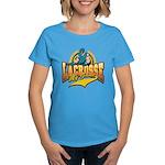 Lacrosse My Game Women's Dark T-Shirt