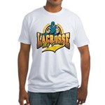 Lacrosse My Game Fitted T-Shirt