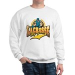 Lacrosse My Game Sweatshirt