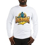 Lacrosse My Game Long Sleeve T-Shirt
