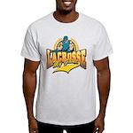 Lacrosse My Game Light T-Shirt