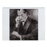 Sherlock holmes Wall Calendars