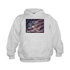 God Bless America 2 Hoodie