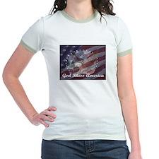 God Bless America 2 T
