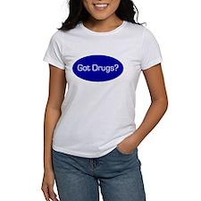 Pharmacist and Tech Tee