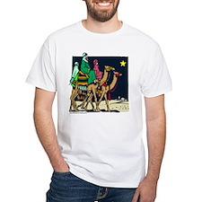 3 Wise Men Shirt