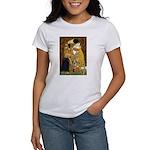 Kiss / Puli Women's T-Shirt