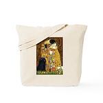 Kiss / Puli Tote Bag