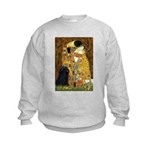 Kiss / Puli Kids Sweatshirt