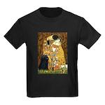 Kiss / Puli Kids Dark T-Shirt