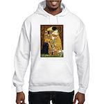 Kiss / Puli Hooded Sweatshirt