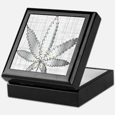 Cute Herbal smoke Keepsake Box
