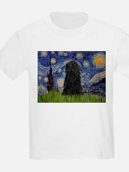 Starry Night / Puli T-Shirt