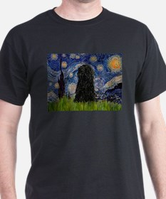 Starry Night / Puli T-Shirt