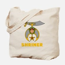 Funny Shriners Tote Bag