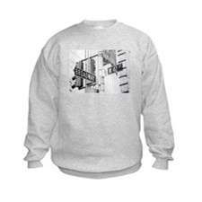 NY Broadway Times Square - Sweatshirt