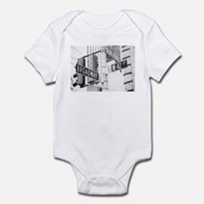 NY Broadway Times Square - Infant Bodysuit