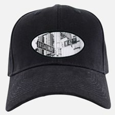 NY Broadway Times Square - Baseball Hat