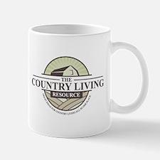 Tclr Logo Mugs