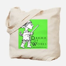 Drama of Works Tote Bag