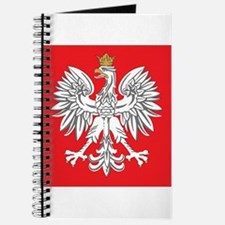 square polish eagle Journal