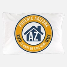 State of Arizona - Is What We Call Home Pillow Cas
