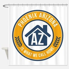 State of Arizona - Is What We Call Home Shower Cur