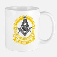 FREEMASON - MAKING GOOD MEN BETTER Mugs