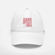 Hards as Nails Pink Baseball Baseball Cap