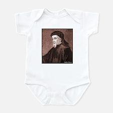 Chaucer Infant Bodysuit