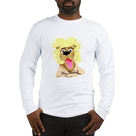 Pookie the Lion Long Sleeve T-Shirt