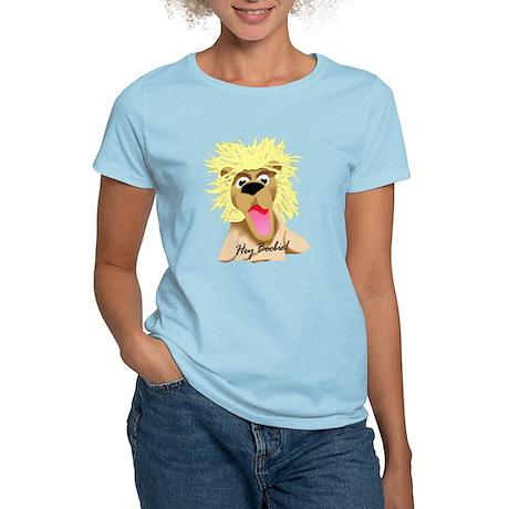 Pookie the Lion Women's Light T-Shirt