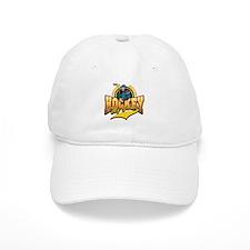 Hockey My Game Baseball Cap