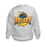 Hockey My Game Kids Sweatshirt