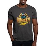 Hockey My Game Dark T-Shirt