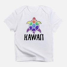 Cute Baby hawaii Infant T-Shirt