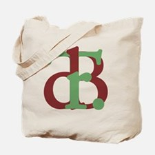 Cute Terry Tote Bag