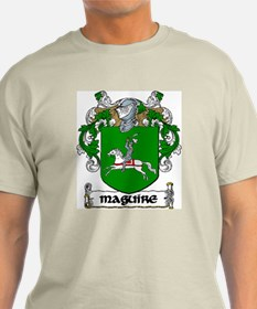 Maguire Coat of Arms T-Shirt