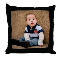 Keeghan Throw Pillow