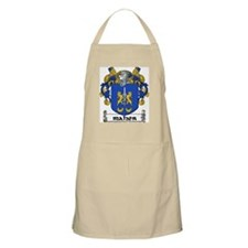 Maher Coat of Arms Chef's Apron