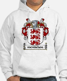 McMahon Coat of Arms Hoodie
