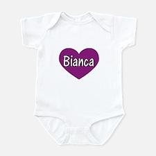 Bianca Infant Bodysuit