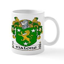 Malone Coat of Arms Mug
